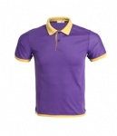 guangzhou factory custom wholesale polo shirt